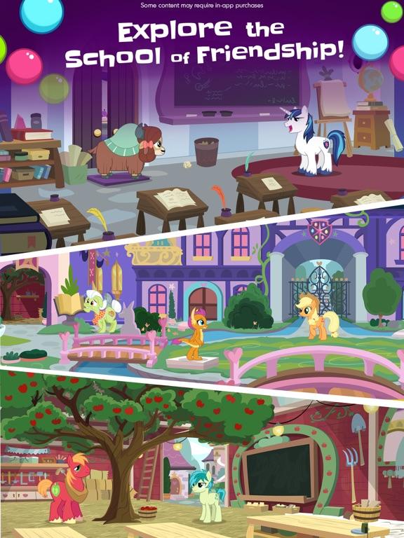 My Little Pony Pocket Ponies screenshot 15