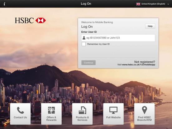HSBC Mobile Banking - AppRecs