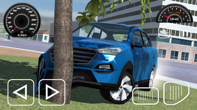 Real off-road cars: SUV screenshot two