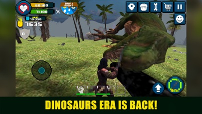 点击获取Jurassic Craft Survival Sim 3D