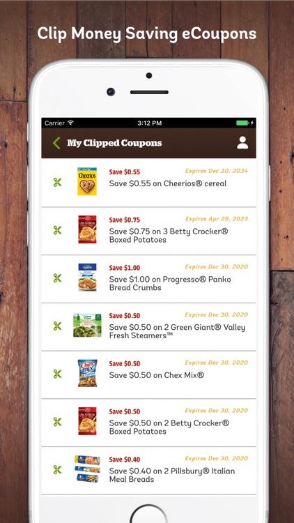 Save Mart Supermarkets screenshot-4