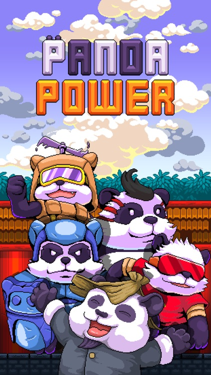 Panda Power screenshot-4