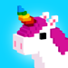 147.UNICORN 3D - Color by Number
