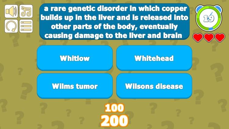 Medical Terminology Success screenshot-3
