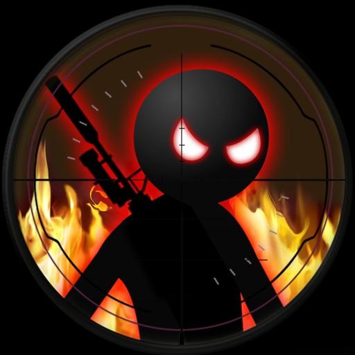 Снайперский убийца