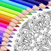 Colorfy: Coloring Book & Arts Reviews