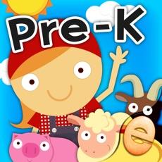 Activities of Animal Math Preschool Games