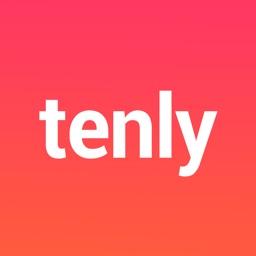 Tenly (Beta) – Daily Top Ten News Stories
