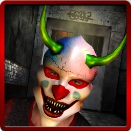 Scary Clown - Horror Game 2018