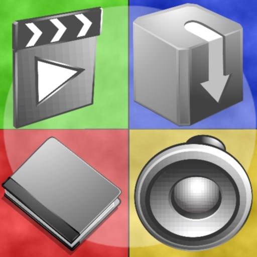 Flux Player iOS App