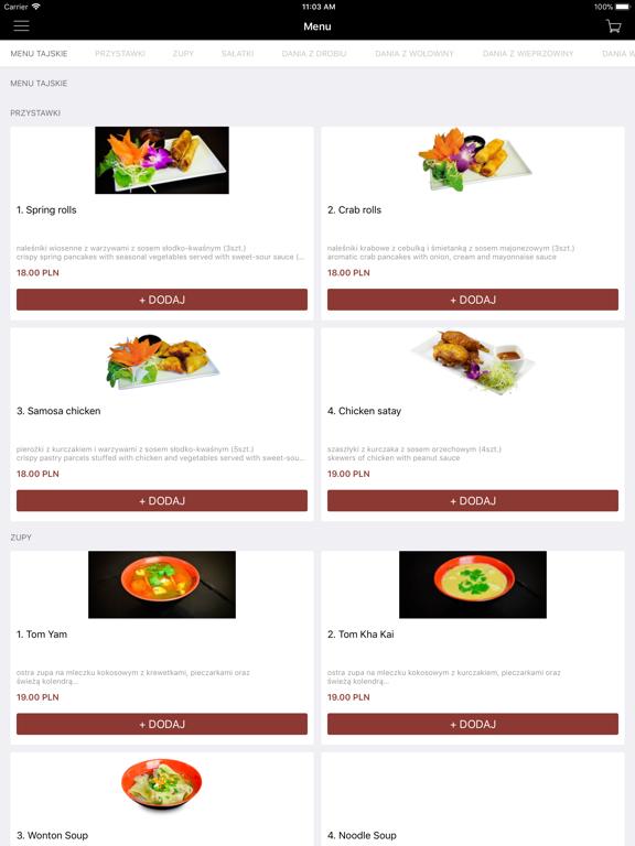 Hito Sushi screenshot 10