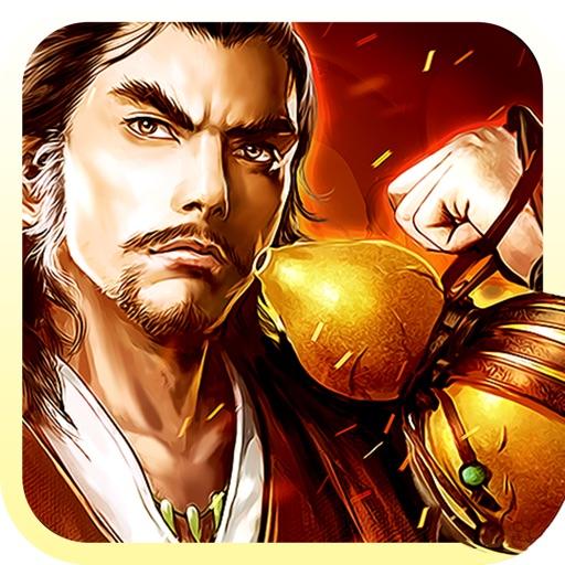 豪杰水浒传-全民动作武侠策略RPG游戏