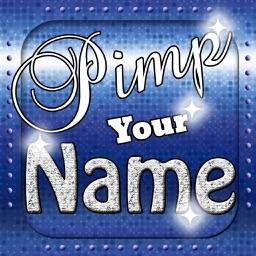 Pimp Your Name Lite