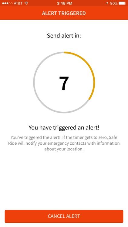 SafeRide/WalkSafe
