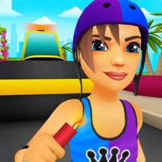 Activities of Roller Crash - Endless Runner