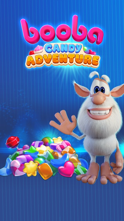 Booba Candy Adventure By Pixie Lab Studio Ltd