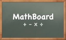 MathBoard TV