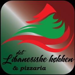 Det Libanesiske Køkken Pizza