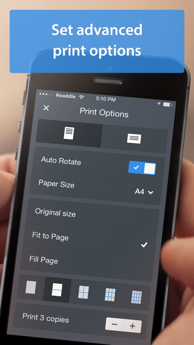 download Printer Pro apps 0
