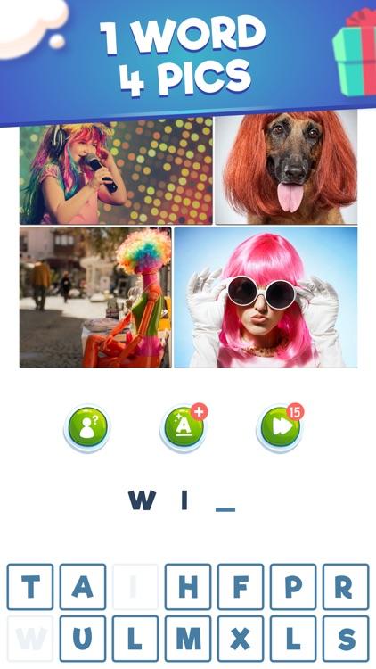 Wordie screenshot-0