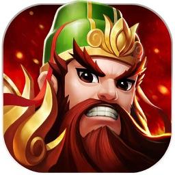 神将三国志-全新三国动作卡牌RPG手游!