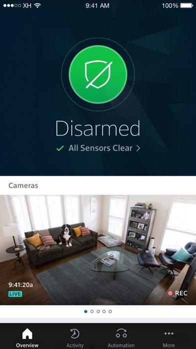 Xfinity Home - AppRecs