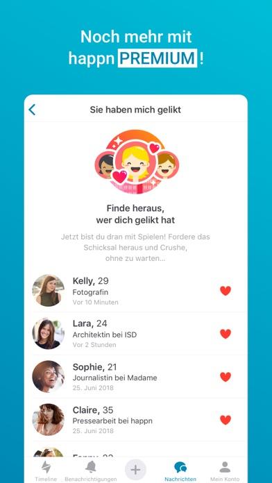 Happn dating apps philadelphia