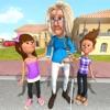 超级奶奶快乐的家庭游戏