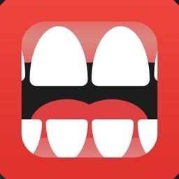 Toothy: Brush, Floss, Rinse!