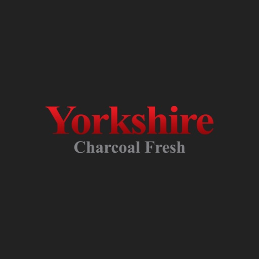 Yorkshire Charcoal Fresh