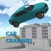 Car Crashers - iPadアプリ