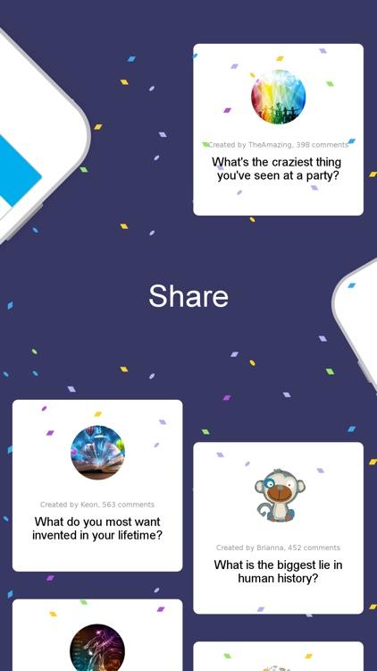 SwiftChat: Meet, Chat, Date screenshot-3