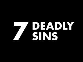 7 Deadly Sins for (and from) Digital Natives