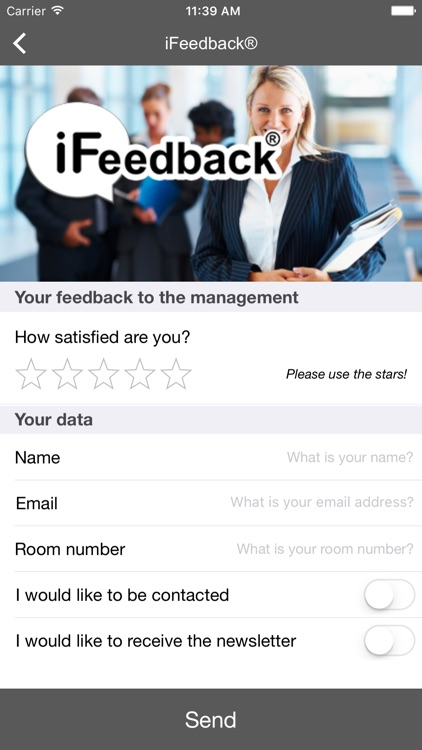 gestgid® | the guest app screenshot-3