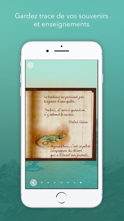 Neo Voyage Intérieur screenshot-3