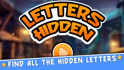 Hidden Letters : Find Alphabet screenshot 4