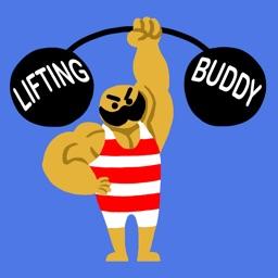 Lifting Buddy: Workout Tracker