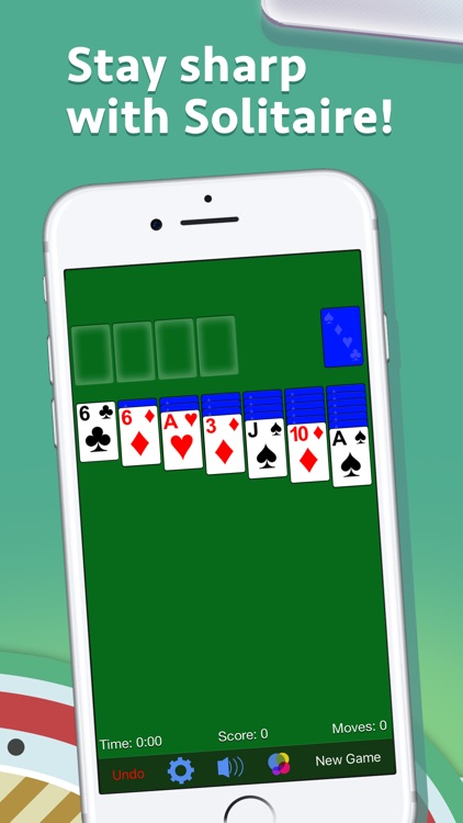 Solitaire· screenshot-0