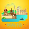 Malta Travel Guide Offline