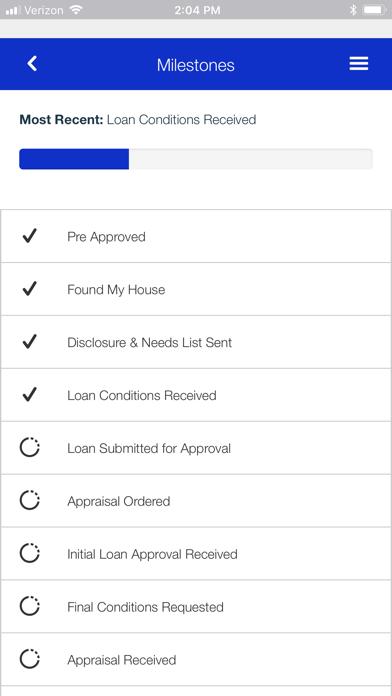 Insight Loans screenshot four