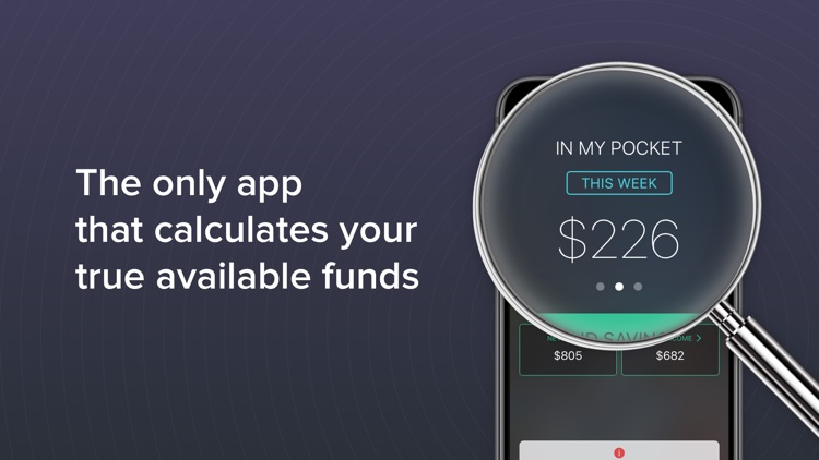 PocketGuard: Money & Budgeting