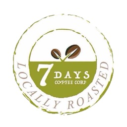 7 Days Coffee