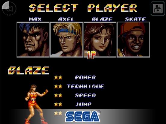 Streets of Rage 2 Classic screenshot 10