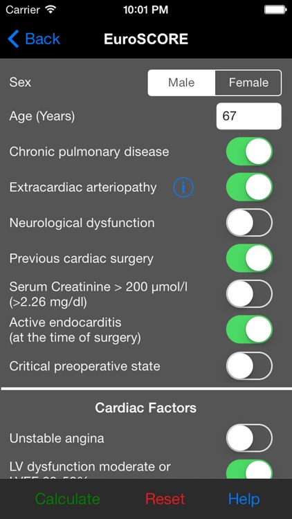 BS3 Cardiology Pack screenshot-4