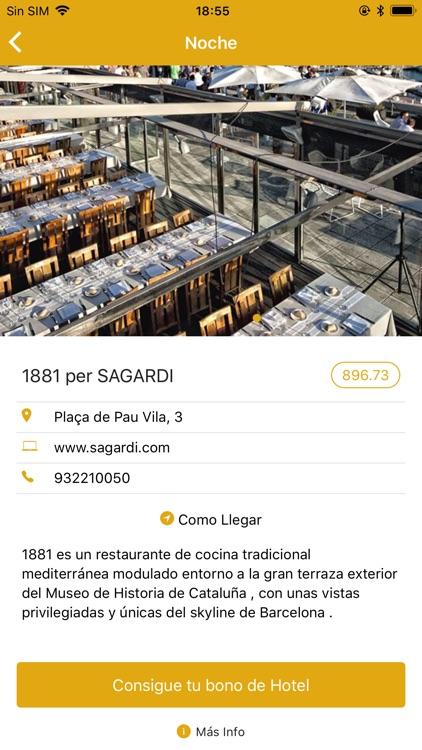 UnSheeping Hoteles screenshot-3