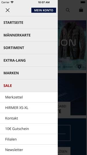 Hirmer GROSSE GRÖSSEN on the App Store