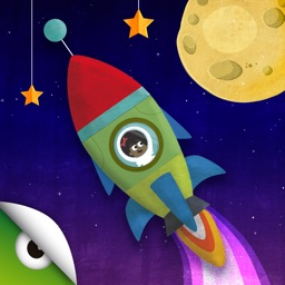 What's in Space?  - 256x256bb - Best APPS of the WEEK