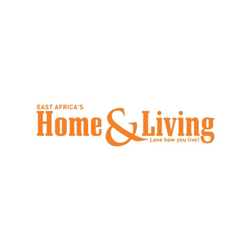 HOME & LIVING East Africa Mag