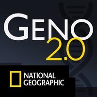 Geno 2.0 - Ancestry DNA Test