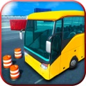 Bus Parking Simulator: Real Driver 2017 icon